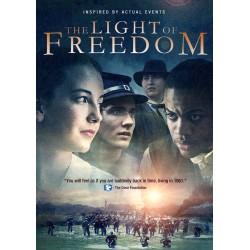 DVD-Light Of Freedom