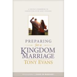 Preparing For A Kingdom...