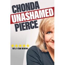 Dvd-Unashamed
