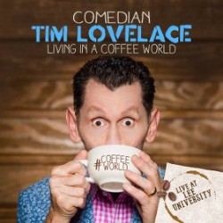 Audio CD-Living In A Coffee...