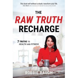 Raw Truth Recharge  The