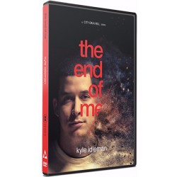 DVD-The End Of Me Series...