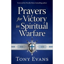 Prayers For Victory In...