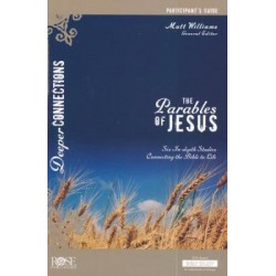 The Parables Of Jesus...