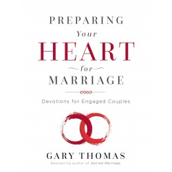 Preparing Your Heart For...