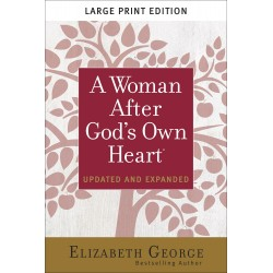 A Woman After God's Own...