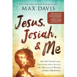 Jesus  Josiah  And Me (Feb...