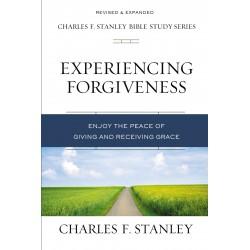Experiencing Forgiveness...