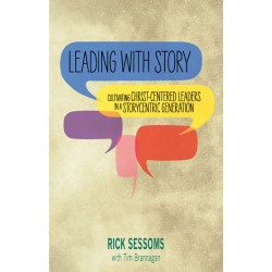 Leading with Story