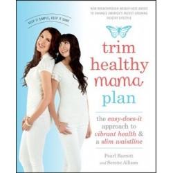 Trim Healthy Mama Plan