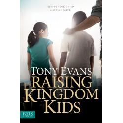 Raising Kingdom Kids-Softcover