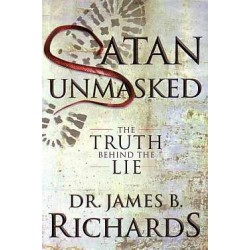 Satan Unmasked (Revised)
