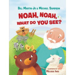 Noah  Noah  What Do You See?