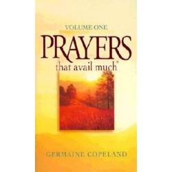 Prayers That Avail Much...