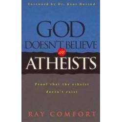 God Doesn't Believe In...