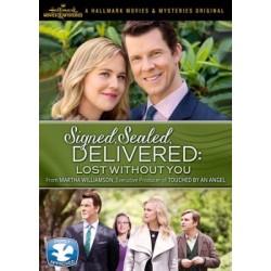 DVD-Signed  Sealed...
