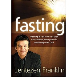 Fasting-Softcover