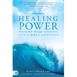 Unleashing Healing Power...