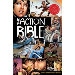 The Action Bible (Revised)