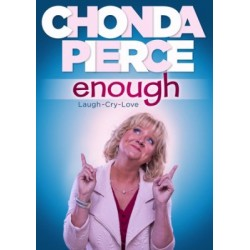 DVD-Enough