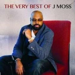 Audio CD-Very Best Of J Moss