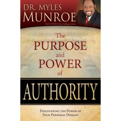 Purpose And Power Of Authority