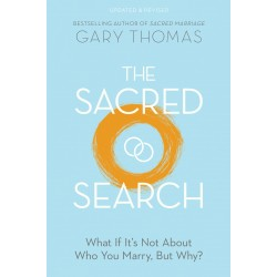 The Sacred Search (Revised)...