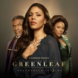Audio CD-Greenleaf Soundtrack