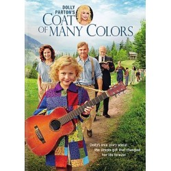 DVD-Coat Of Many Colors