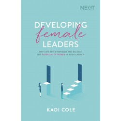 Developing Female Leaders