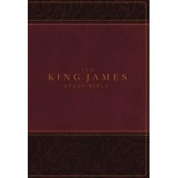 KJV Study Bible...