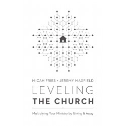 Leveling The Church
