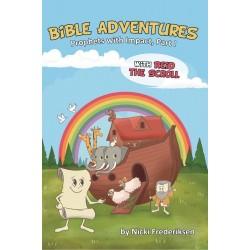 Bible Adventures with Reid...