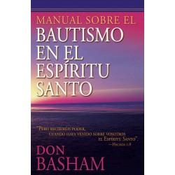 Span-Handbook On The Holy...