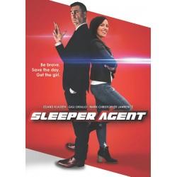 DVD-Sleeper Agent