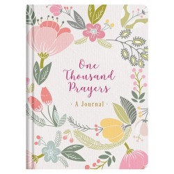 One Thousand Prayers: A...