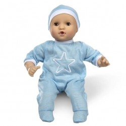 "Doll-Jordan 12"" (18 Months+)"