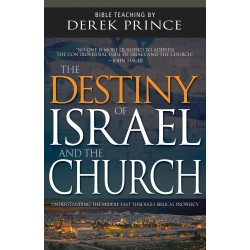 Audio CD-Destiny Of Israel...