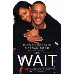 The Wait-Softcover