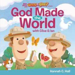 God Made The World (Buck...