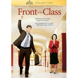 DVD-Front Of The Class