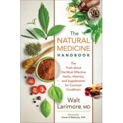 The Natural Medicine...