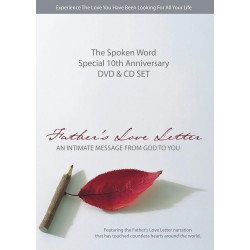 DVD-Father's Love Letter...