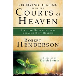 Receiving Healing From The...