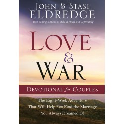 Love & War Devotional For...