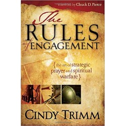 Rules Of Engagement (3-In-1)