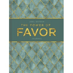 The Power Of Favor Journal