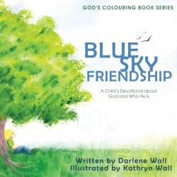 Blue Sky Friendship