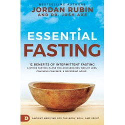 Essential Fasting