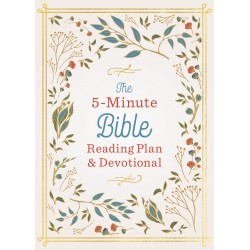 The 5-Minute Bible Reading...